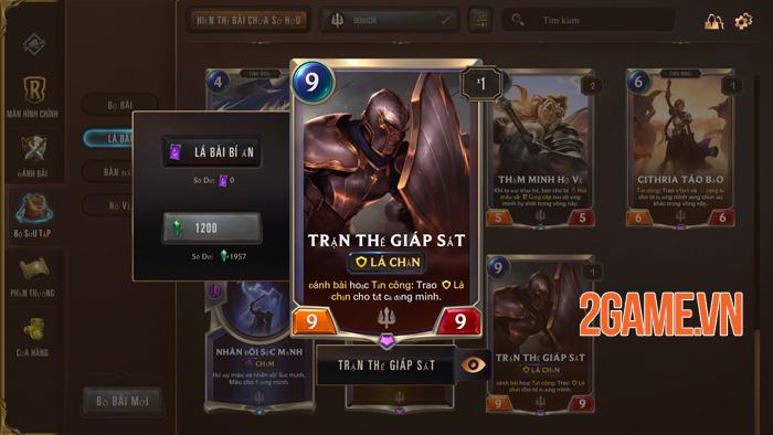 Game đấu bài ma thuật Huyền Thoại Runeterra sắp được VNG ra mắt tại Việt Nam 1