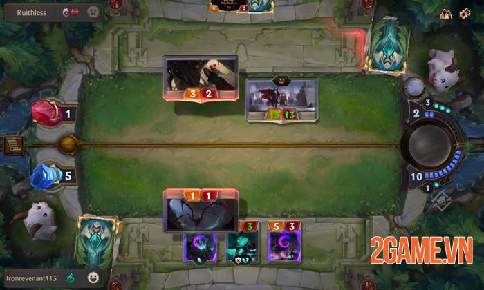 Game đấu bài ma thuật Huyền Thoại Runeterra sắp được VNG ra mắt tại Việt Nam 2