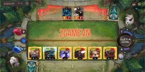 Game đấu bài ma thuật Huyền Thoại Runeterra sắp được VNG ra mắt tại Việt Nam