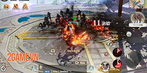 4 tựa game online mới ra mắt ngay sau dịp tết Nguyên đán 2020