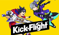 Kick Flight
