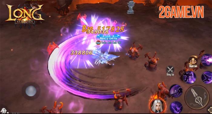 VTC Mobile khởi động năm 2020 với một loạt MMORPG 3D hay ho 4