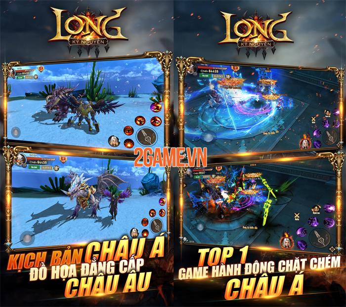 Thêm 8 game online mới tiếp tục đổ về Việt Nam trong tháng 2 2
