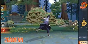 Nhẫn Giả Vô Song 3D – MMORPG chủ đề Naruto cập bến Việt Nam