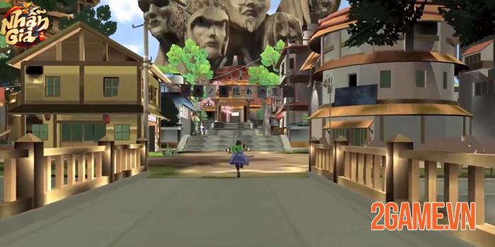 Nhẫn Giả Vô Song 3D ra mắt trang chủ, đếm ngược ngày ra mắt 5