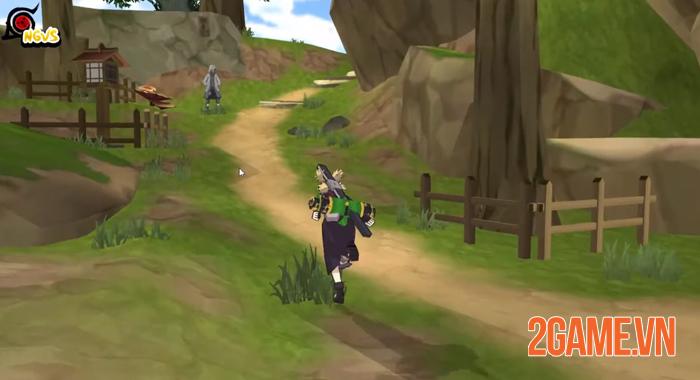 Nhẫn Giả Vô Song 3D ra mắt trang chủ, đếm ngược ngày ra mắt 3