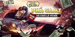 """""""Đại gia"""" Ngọc Ken tuyên bố phá đảo game Giang Hồ Chi Mộng – Tuyệt Thế Võ Lâm"""