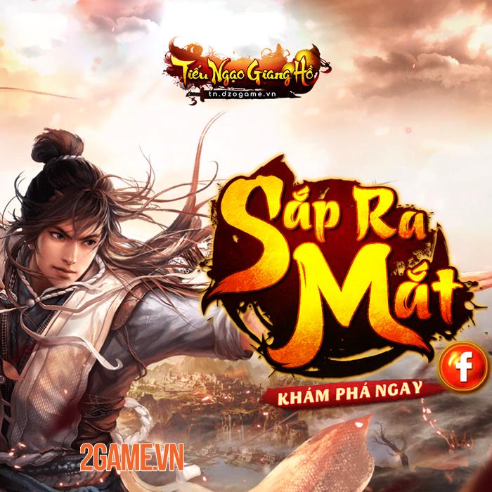 Game PC bản quyền chính chủ Tiếu Ngạo Giang Hồ hồi sinh trở lại Việt Nam 0