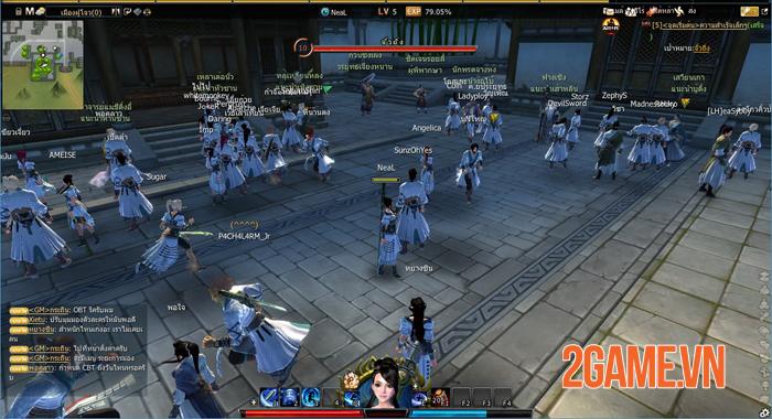 Thêm 8 game online mới tiếp tục đổ về Việt Nam trong tháng 2 1