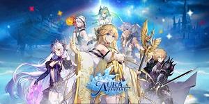 Cảm nhận Aura Fantasy VNG: Game đầu tư chỉn chu về cốt truyện và gameplay