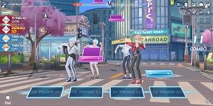 Cảm nhận Au Mix: Thiên đường game vũ đạo là đây chứ đâu!