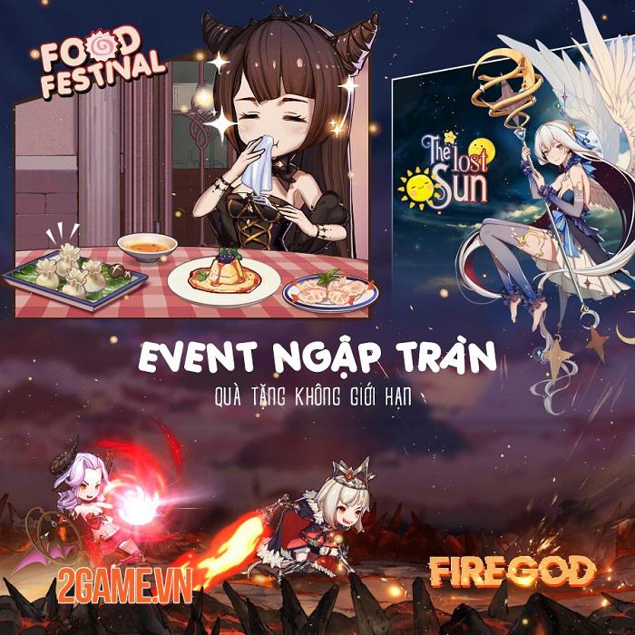 Game mobile Aura Fantasy sở hữu nhiều điểm đặc sắc khó thể bỏ qua 7