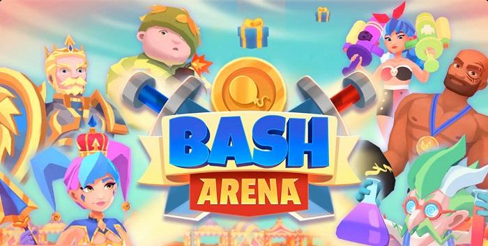 Đấu trường MOBA 3vs3 Bash Arena phiên bản global chính thức ra mắt 0