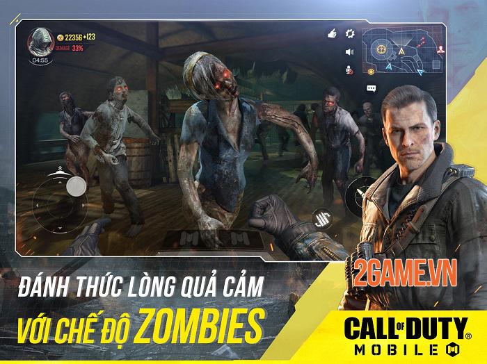 Call of Duty thu hút game thủ bởi những chế độ bắn hấp dẫn nhất 3