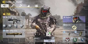 Call of Duty thu hút game thủ bởi những chế độ bắn hấp dẫn nhất