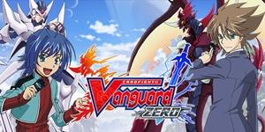 Vanguard ZERO – Game bài với các chế độ cạnh tranh hấp dẫn