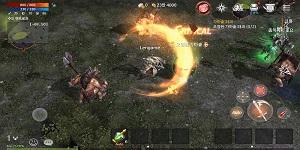 Chaos Mobile – Bản cải tiến đầy tiềm năng từ Chaos Online