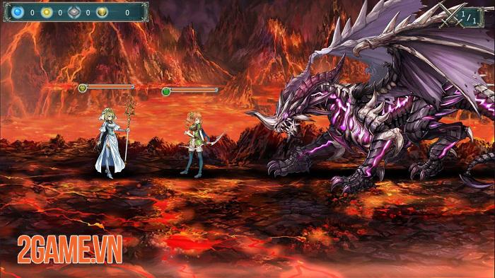 Crytract - Game nhập vai Live 2D có hơn 12 triệu lượt tải 1