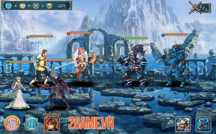 Crytract - Game nhập vai Live 2D có hơn 12 triệu lượt tải 2