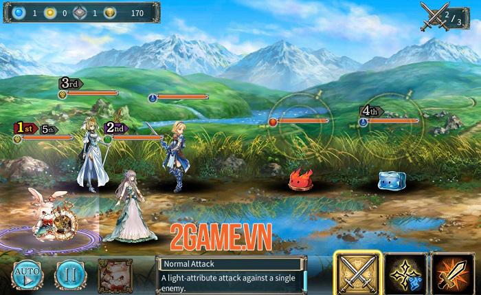 Crytract - Game nhập vai Live 2D có hơn 12 triệu lượt tải 4