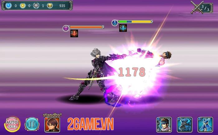 Crytract - Game nhập vai Live 2D có hơn 12 triệu lượt tải 3