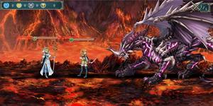 Crytract – Game nhập vai Live 2D có hơn 12 triệu lượt tải
