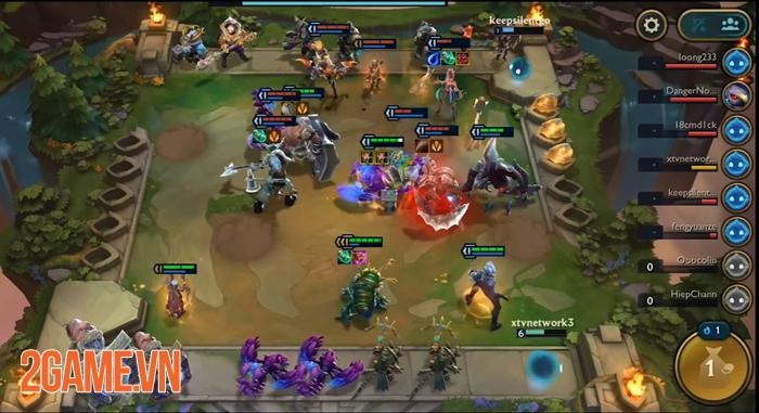 Top 9 game bom tấn đang thu hút game thủ Việt trong tháng 3 2