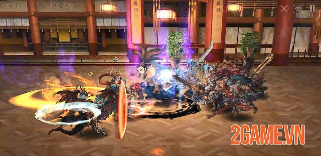 Game đấu thẻ tướng Final Blade được VTC Game phát hành tại Việt Nam 3