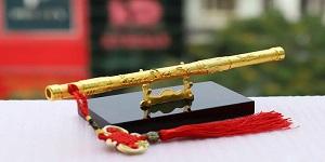 Giang Hồ Chi Mộng thả thính những phần quà chế tác độc quyền phong cách Kim Dung