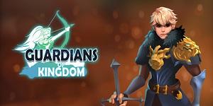 Guardians of Kingdom – Game idle RPG kết hợp yếu tố chiến thuật và hành động