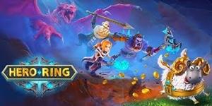 Hero Ring – Game nhập vai tap idle bối cảnh fantasy với lối chơi gây nghiện