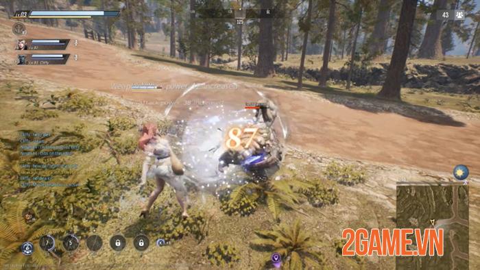 Hunter's Arena: Legends mang đến một đấu trường Battle Royale hấp dẫn 2