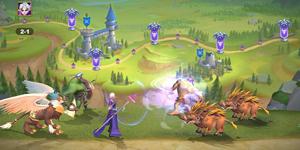 Game thẻ tướng chiến thuật Idle War: Legendary Heroes chính thức ra mắt