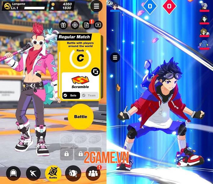Game hành động không chiến ba chiều Kick Flight ra mắt phiên bản toàn cầu 0