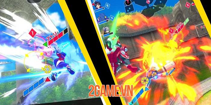 Game hành động không chiến ba chiều Kick Flight ra mắt phiên bản toàn cầu 2