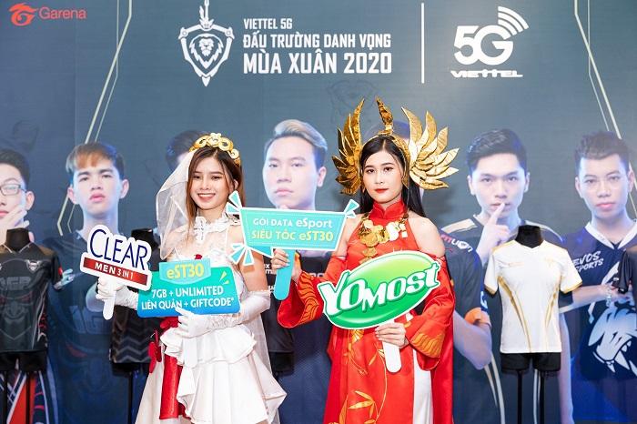 Liên Quân Mobile sắp tổ chức giải đấu có tổng tiền thưởng cao nhất Việt Nam 1