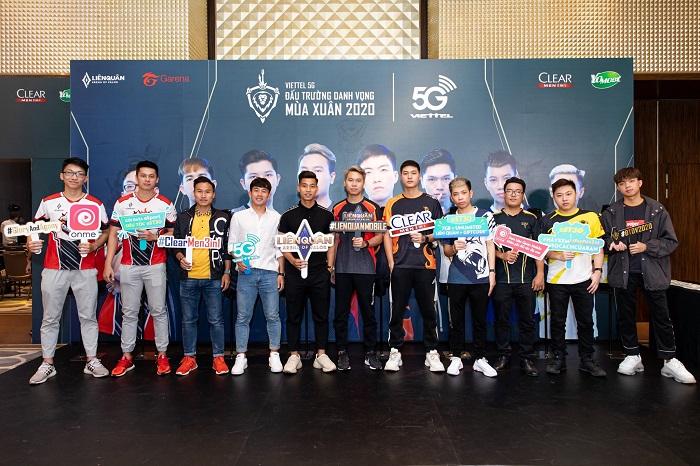 Liên Quân Mobile sắp tổ chức giải đấu có tổng tiền thưởng cao nhất Việt Nam 3