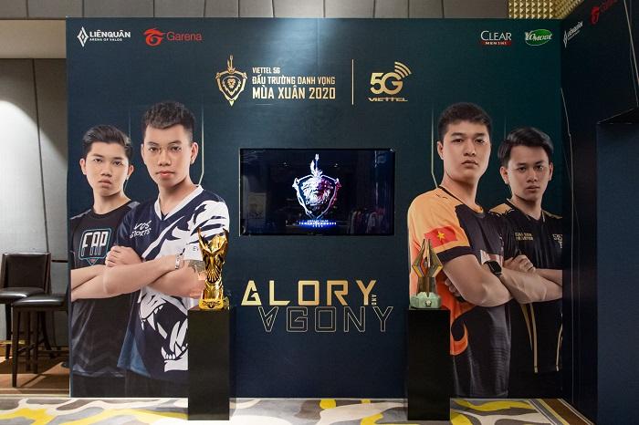 Liên Quân Mobile sắp tổ chức giải đấu có tổng tiền thưởng cao nhất Việt Nam 0