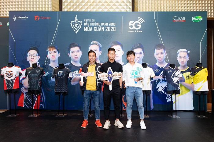 Liên Quân Mobile sắp tổ chức giải đấu có tổng tiền thưởng cao nhất Việt Nam 2