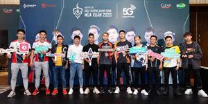 Liên Quân Mobile sắp tổ chức giải đấu có tổng tiền thưởng cao nhất Việt Nam
