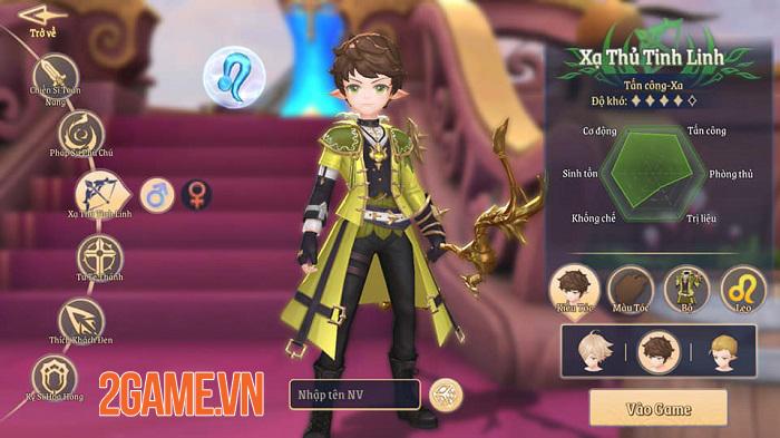 Light of Thel: Thời Hoàng Kim tái hiện những tinh hoa của thể loại MMORPG 0