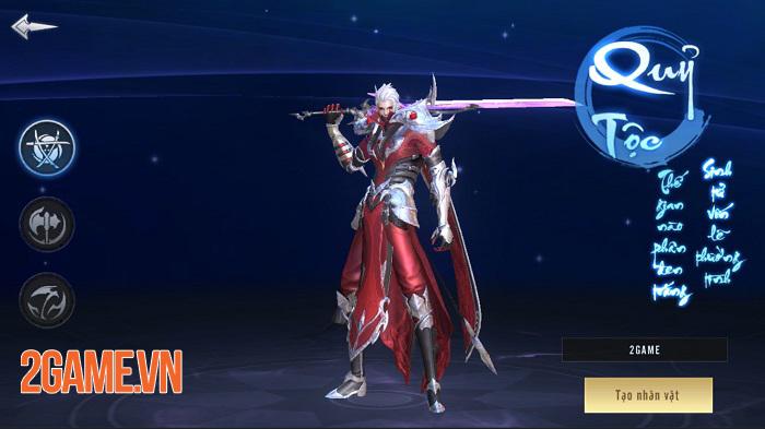 Long Kỷ Nguyên là sự kết hợp hoàn hảo giữa gameplay châu Á và đồ họa châu Âu 0
