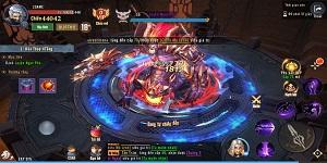 Long Kỷ Nguyên là sự kết hợp hoàn hảo giữa gameplay châu Á và đồ họa châu Âu