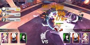 Lost Fate: Re-Zero – Game JRPG đồ họa full HD và lối chơi cày cuốc đơn giản