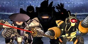 Megabot Battle Arena – Tựa game đấu trường kết hợp đủ thể loại hấp dẫn