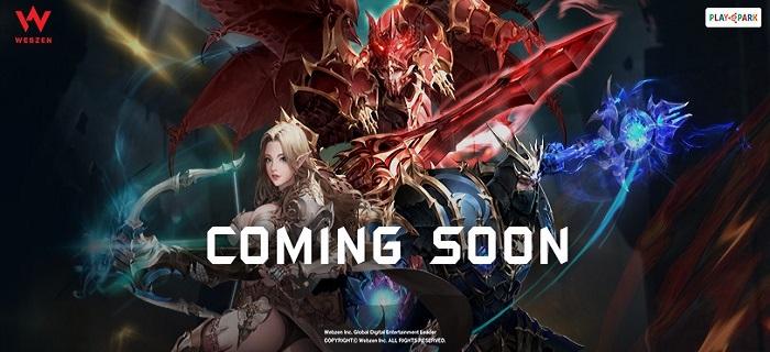 MU Online PlayPark mở đăng kí trước và hẹn ra game vào tháng 3/2020 0