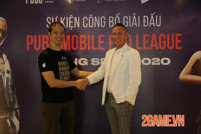 VNG họp báo ra mắt PUBG Mobile Pro League 2020 Spring Split 0