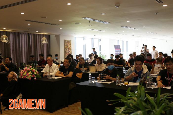VNG họp báo ra mắt PUBG Mobile Pro League 2020 Spring Split 4