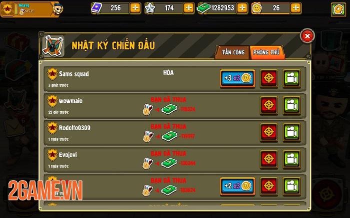 Pocket Troops - Game chiến thuật quy tụ nhiều yếu tố hài hước 3