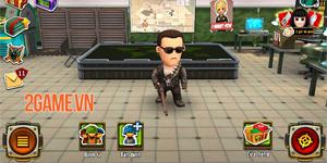 Pocket Troops – Game chiến thuật quy tụ nhiều yếu tố hài hước